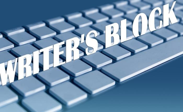 Il blocco dello scrittore: perché non riesco a finire quello chescrivo?